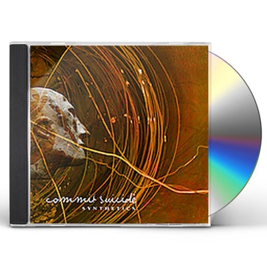 Commit Suicide SYNTHETICS CD