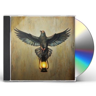 Silverstein RESCUE CD