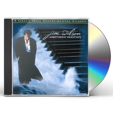 Jim Wilson NORTHERN SEASCAPE CD