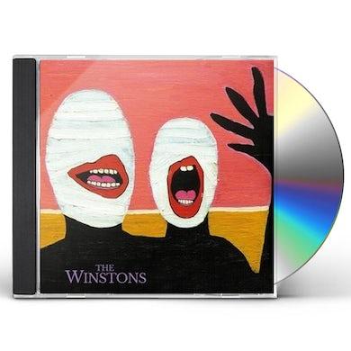 The Winstons WINSTONS CD