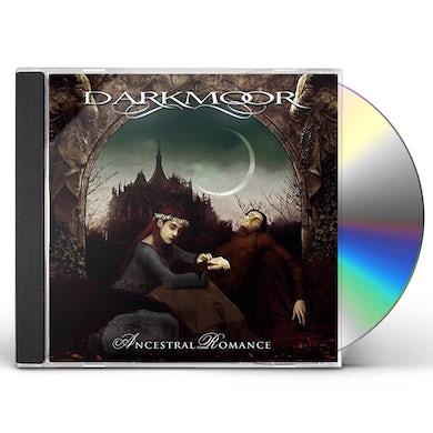 Dark Moor ANCESTRAL ROMANCE CD
