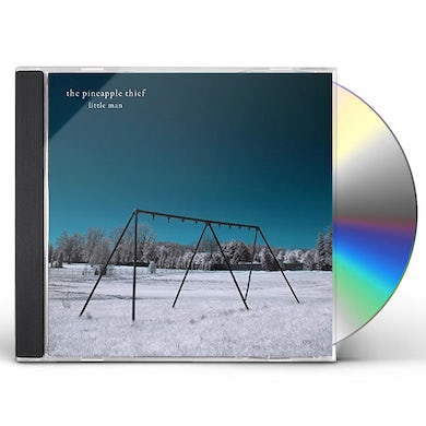 The Pineapple Thief LITTLE MAN CD