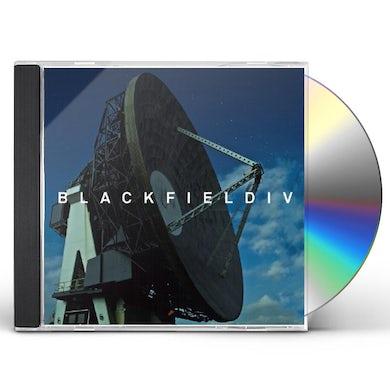 Blackfield IV CD