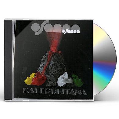 PALEPOLITANA CD