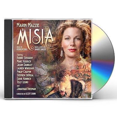 MISIA / 2015 S.C.R. CD
