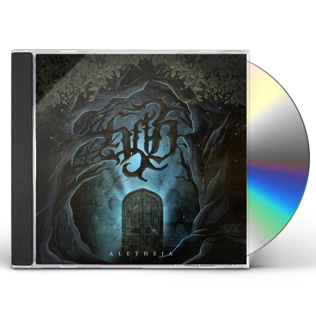 Hope for the Dying ALETHEIA CD