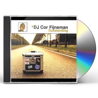 Cor Fijneman OUTSTANDING CD