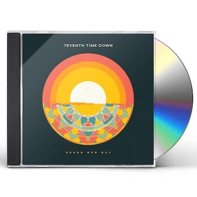 Brand New Day CD