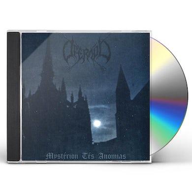 OFERMOD MYSTERION TES ANOMIAS CD