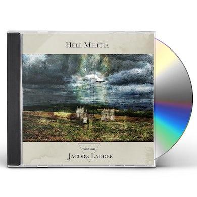 Hell Militia JACOB'S LADDER CD