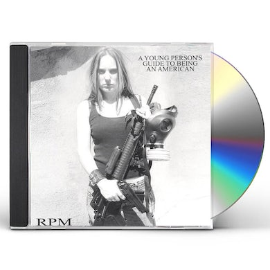 RPM YOUNG PERSON'S GUIDE TO BEING AN AMERICAN CD
