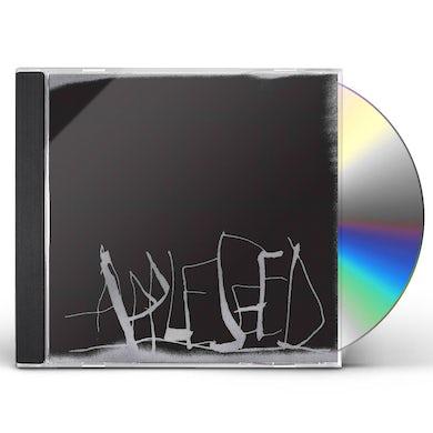 Aesop Rock APPLESEED CD