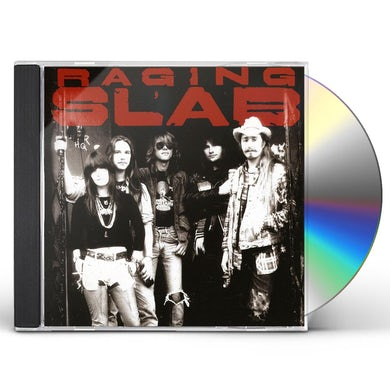 RAGING SLAB CD