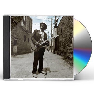 Buddy Guy BRING 'EM IN CD