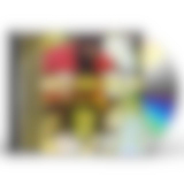 Big Maybelle SAGA OF THE GOOD LIFE & HARD TIMES CD
