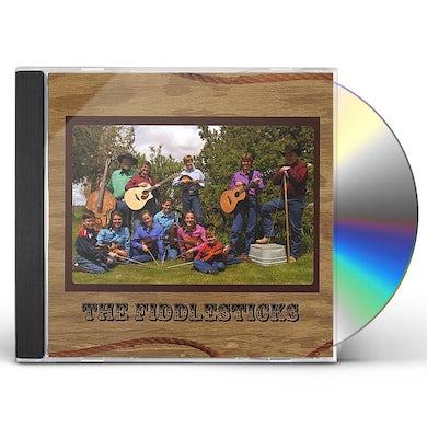 FiddleSticks CD