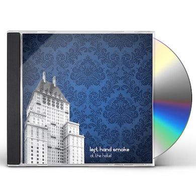 AT THE HOTEL CD
