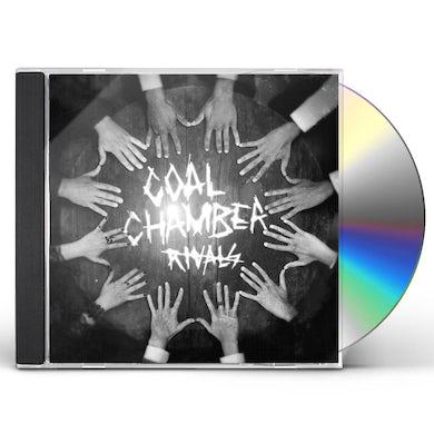 Coal Chamber RIVALS CD