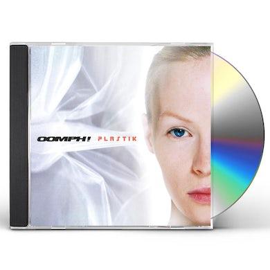 PLASTIK CD
