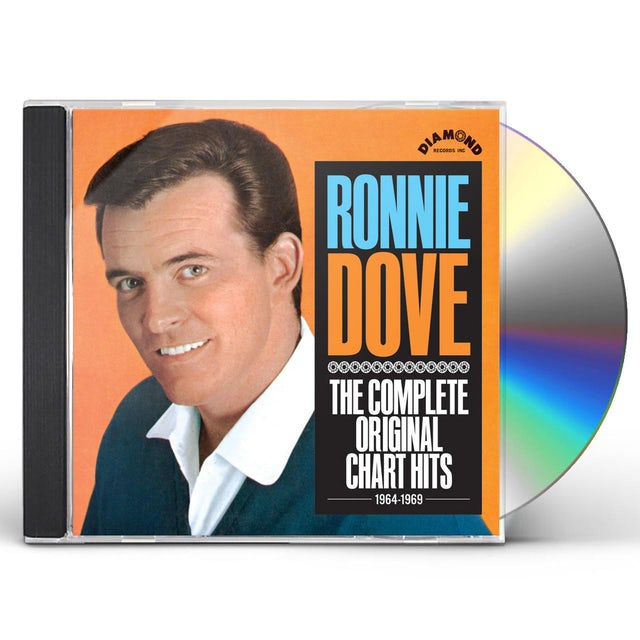 Ronnie Dove