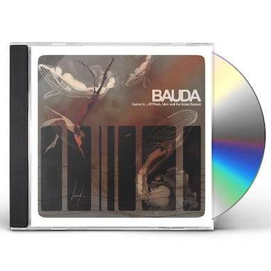 BAUDA EUPHORIA CD