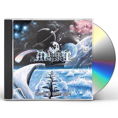 Midnight Odyssey SHARDS OF SILVER FADE CD