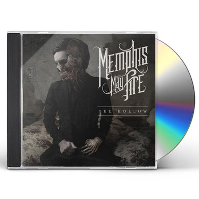 Memphis May Fire HOLLOW CD
