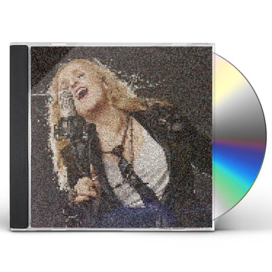 Melissa Etheridge THIS IS M.E. CD