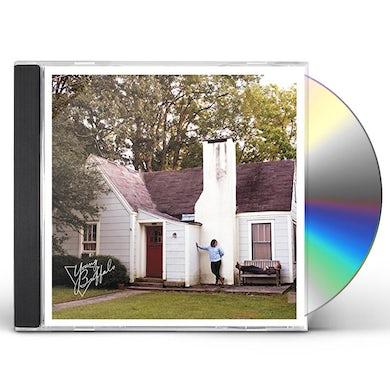 Young Buffalo HOUSE CD