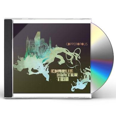 Charlie Hunter COPPEROPOLIS CD