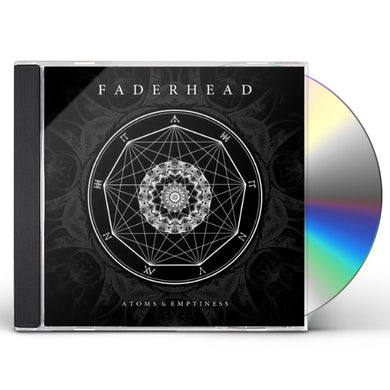 Faderhead ATOMS & EMPTINESS CD