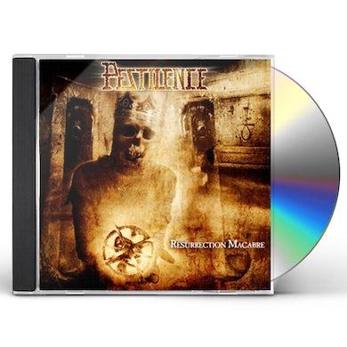 Pestilence RESURRECTION MACABRE CD