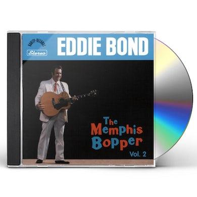 MEMPHIS BOPPER CD