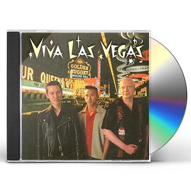 VIVA LAS VEGAS CD