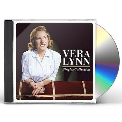 Vera Lynn SINGLES COLLECTION CD