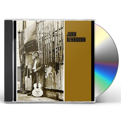 JOHN RENBOURN CD