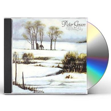 Peter Green WHITE SKY CD