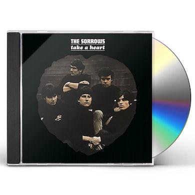 Sorrows TAKE A HEART CD
