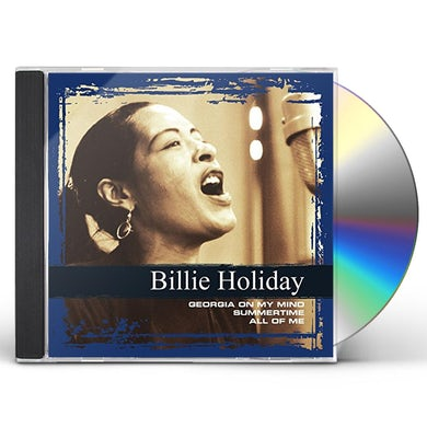 Billie Holiday COLLECTIONS CD