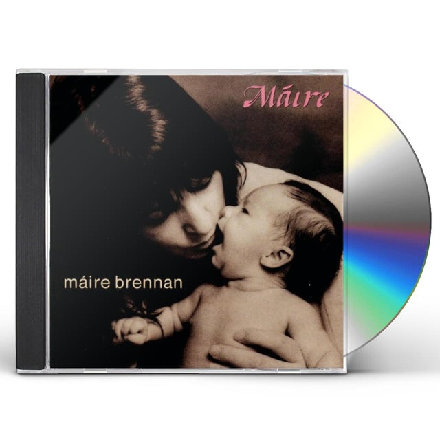 Maire Brennan MAIRE CD