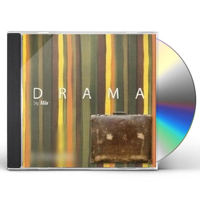 Mir DRAMA EVERLASTING STORY UNTIL CD