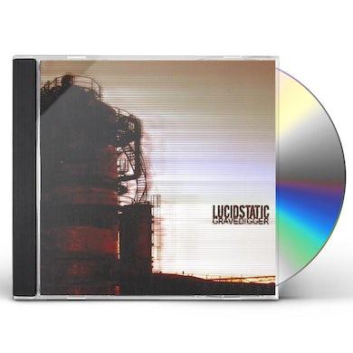 Lucidstatic GRAVEDIGGER CD