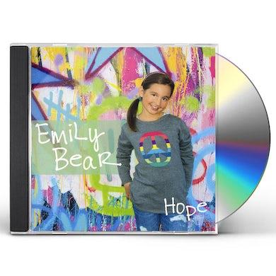 Emily Bear HOPE CD