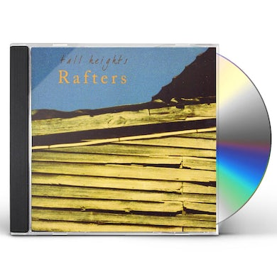 Tall Heights RAFTERS CD