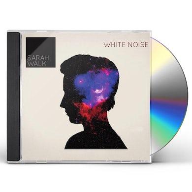 Sarah Walk WHITE NOISE CD