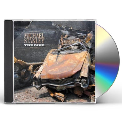 Michael Stanley RIDE CD