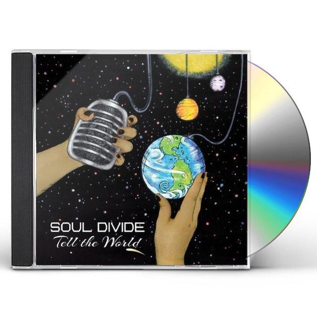Soul Divide