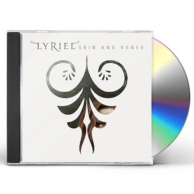 Lyriel SKIN & BONES CD