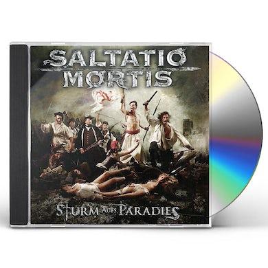 STURM AUFS PARADIES CD
