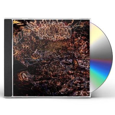 Savage Annihilation CANNIBALISME HERESIE ET AUTRES SAUVAGERIES CD